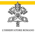 L' Osservatore Romano
